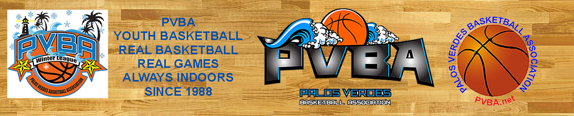 Palos Verdes Basketball Association